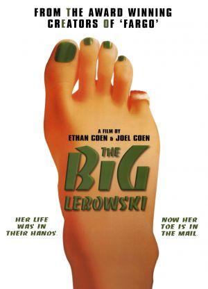 The Big Lebowski 1702x2361
