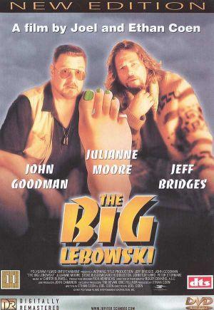 The Big Lebowski 600x869