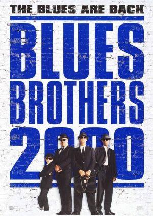 Blues Brothers 2000 (El ritmo continúa) 584x824