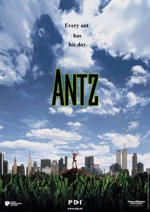 Antz 600x849