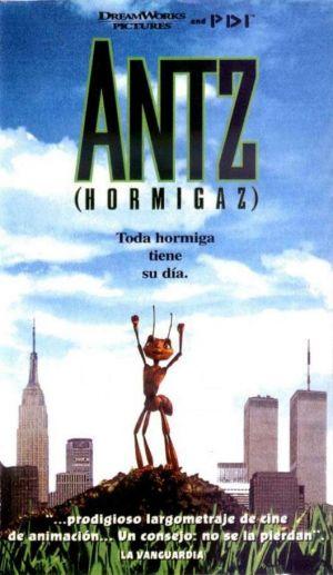 Antz 529x911