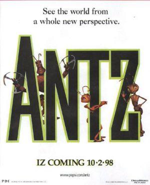 Antz 420x519