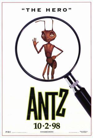 Antz 580x862