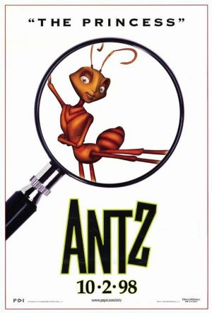Antz 580x854