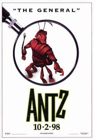 Antz 580x856