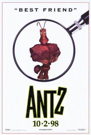 Antz 580x858