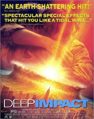 Deep Impact 608x768