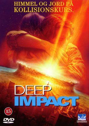 Deep Impact 570x800