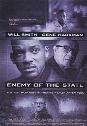 Enemy of the State 529x768