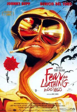 Fear and Loathing in Las Vegas 765x1100