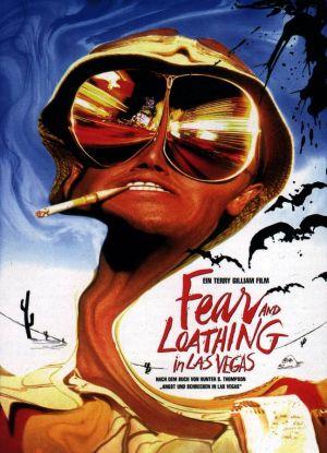 Fear and Loathing in Las Vegas 648x897