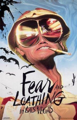 Fear and Loathing in Las Vegas 342x535