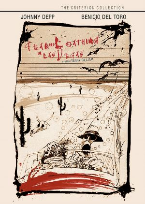 Fear and Loathing in Las Vegas 1533x2157