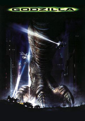 Godzilla 1667x2362