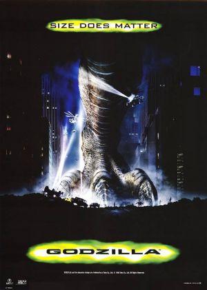 Godzilla 627x880