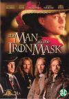The Man In The Iron Mask Unset
