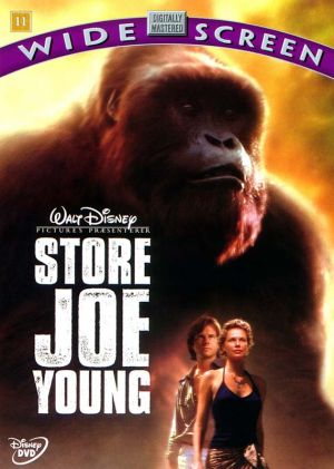 Mighty Joe Young 570x800
