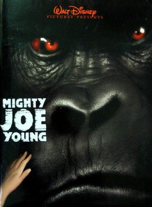 Mighty Joe Young 570x777