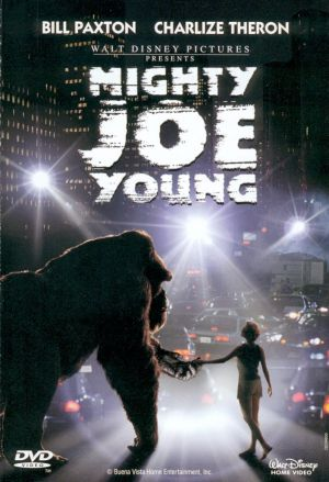 Mighty Joe Young 705x1031
