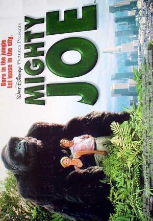 Mighty Joe Young 565x813