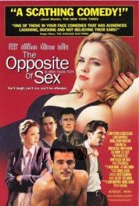 The Opposite of Sex - L'esatto contrario del sesso poster