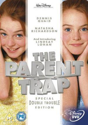 The Parent Trap 352x500