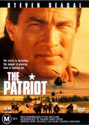 The Patriot 564x797