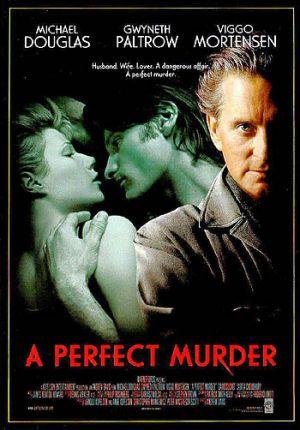 A Perfect Murder 350x502