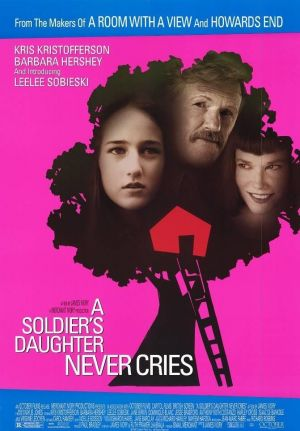 A Soldier's Daughter Never Cries Unset