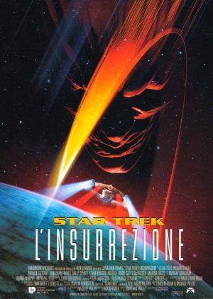 Star Trek: Insurrection 547x768
