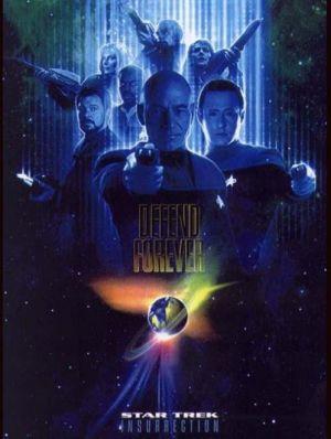 Star Trek - L'insurrezione 498x660