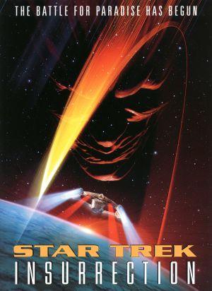 Star Trek - L'insurrezione 1718x2362