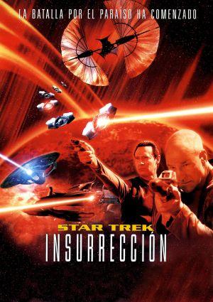 Star Trek: Insurrection 1669x2362