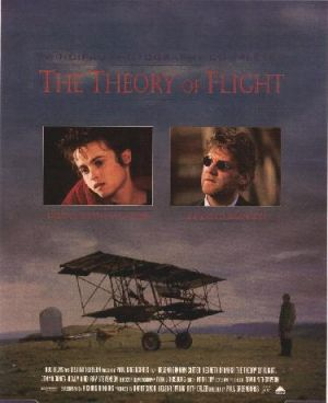 The Theory of Flight Unset