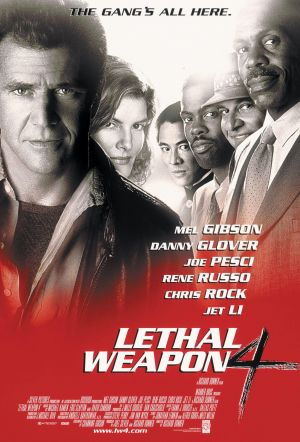 Lethal Weapon 4 1763x2598