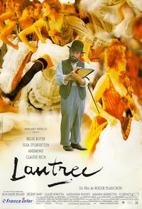 Lautrec - Der Maler von Montmartre poster