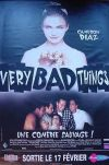 Very Bad Things Poster