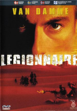 Legionnaire 696x992