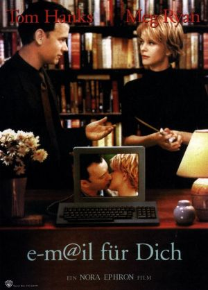 You've Got Mail Cover