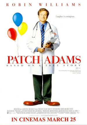 Patch Adams 610x875