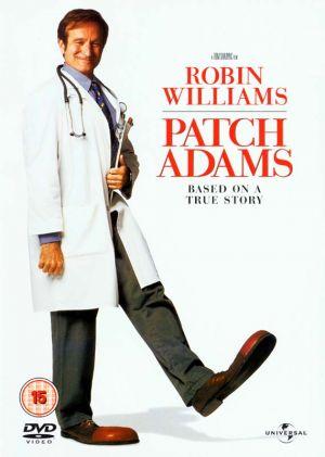 Patch Adams 570x800