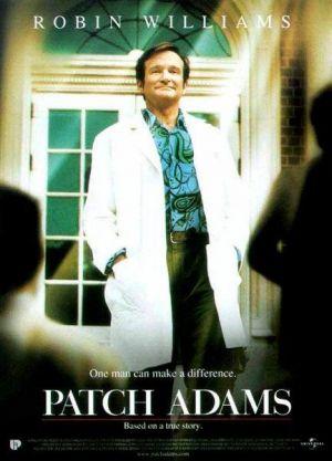 Patch Adams 432x600