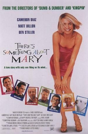 There's Something About Mary 300x455