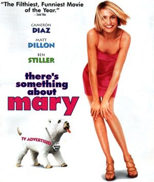 There's Something About Mary 626x740