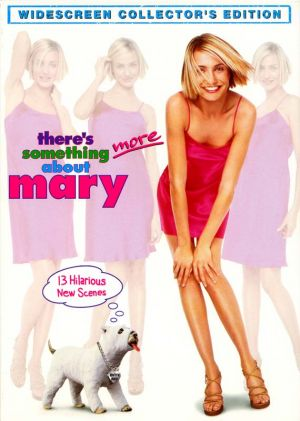 There's Something About Mary 570x800