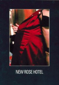 New Rose Hotel poster