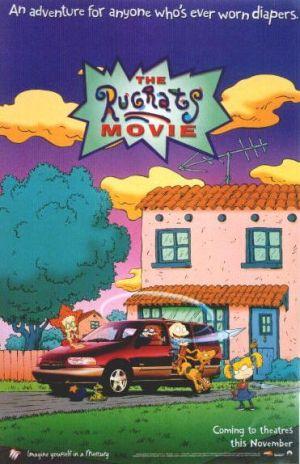 Rugrats - Der Film 371x574