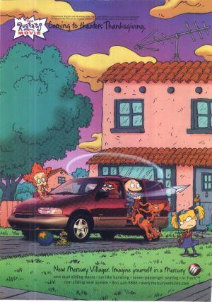 Rugrats - Der Film 766x1094