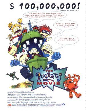 Rugrats - Der Film 640x825