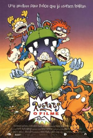 Rugrats - Der Film 571x850